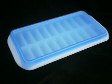 Ice Cube Tray/Maker 20 Ice Cubes with Lid/Cap
