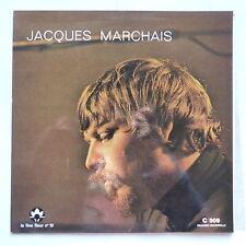 JACQUES MARCHAIS La complainte ... Fine fleur N°10 C509
