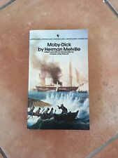 Moby Dick Herman Melville Classic Paperback