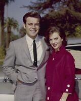Natalie Wood and Robert Wagner 8x10 Glossy Photo
