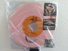 """Gram Parsons / The Lemonheads - Side By Side - 7"""" - RSD  - Record Store Day"""