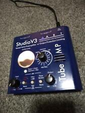 ART ART135 Mic Preamp Tube MP Studio V3