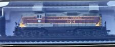 ATLAS 1/87 HO SCALE ACR ALGOMA CENTRAL GP-7 RD. # 104 DCC & SOUND # 10002923 F/S