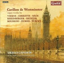 CARILLON DE WESTMINSTER NEW CD