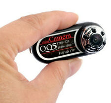 64GB Mini HD Caché Caméra Vision Nocturne Détecteur de Mouvements Spycam Video