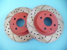 2112-3501070-kit DISCHI FRENO ventilate (2 pezzi) 14 pollici LADA 2110-2112, Kalina