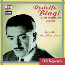 Rodolfo Biagi - Sus Exitos con Jorge Ortiz, Vol. 2