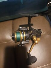 penn 4400 ss fishing reel excellent used condition w/ 25lb braid