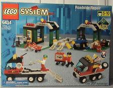 NEW Lego Town 6434 Roadside Repair  New Sealed