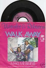 WATERLOO & ROBINSON Walk Away 45/GER/PIC