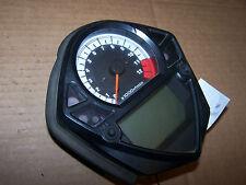 SUZUKI SV650 MPH SPEEDOMETER SPEEDO GAUGE METER 34120-17G80 SV 650 pw