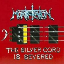 Silver Cord Is Severed/10 Years Live Not Dead [Bonus CD] by Mortification (CD, Mar-2008, 2 Discs, Metal Mind Productions)