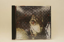 Ghost in the Shell Stand Alone Complex Solid State Society Soundtrack CD