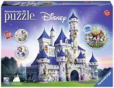 Ravensburger 12587 Puzzle 3d DCL Fantasy Château - 216 Pièces