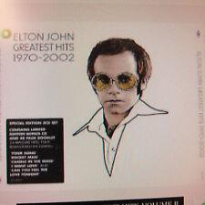 EltonJohn2CDs Disklavier Pianodisc Pianodisk QRS