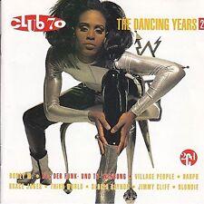 Club 70-The dancing Years (1992, BMG) Boney M., Donna Summer, Amii Stew.. [2 CD]