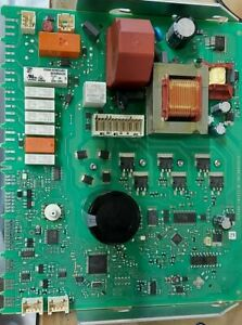 Reparatur Miele Elektronik Platine Steuerung ELP265 ELP266 ELP266 (alle Variant)