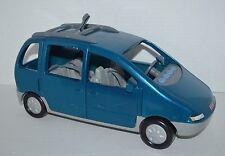 Fisher Price Loving Family Minivan Car Talk n Travel Sounds Blue