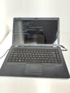 """HP Compaq G56 15.6"""" Intel T4500 DualCore 2.30GHz Webcam"""
