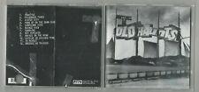 """Old Haunts - """"Poisonous Times"""" (US GARAGE ROCK 2008)"""