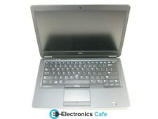 "Dell E7440 14"" Laptop 1.9Ghz Core i5 4th Gen 4Gb Ram (Grade C no caddy)"