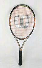 Wilson Tennis Racquet Hyperion Power 7 Series Racket Size 4 3/8