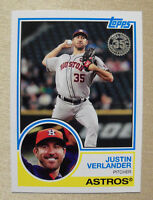 2018 Topps Series 1 1983 35th anniversary design You Pick Drop List.