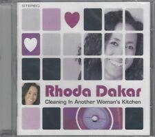 Rhoda Dakar-Limpieza en otro Woman's Kitchen-Cd Sellado () - Moon CD 107