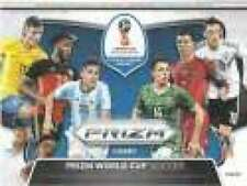 2018 Panini Prizm World Cup Soccer Complete set (300 Cards)