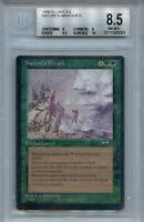 MTG Nature's Wrath BGS 8.5 NM-MT+ Alliances Magic Card Amricons 5093
