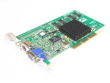 ATI RAGE 128 PRO 32MB AGP 109-63200-01 VGA Composite TV S-Video CARD 1026321100