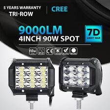 2X Tri-Row 90W 4