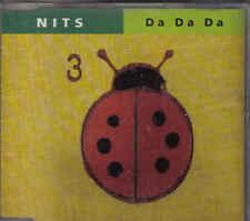 Nits-Da Da Da cd maxi single