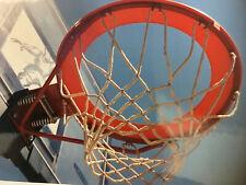 Basket Ball rim training device
