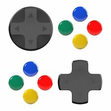 Skull & Co. D-Pad Button Cap Set for NINTENDO SWITCH Joy-con