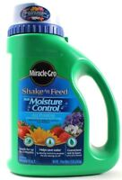 Miracle Gro Shake & Feed Moisture Control All Purpose Continuous Release 4.5lb