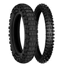 For KTM 525 XC Desert Racing 2006-07 Michelin Desert Race Rear Tyre 140/80 -18