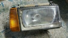 Volvo 340/360 Headlamp Unit With Indicator