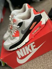 Nike Air max 90 Infra Red OG Limited Edition Size 7