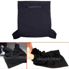 "23.6 x 21.6"" DarkRoom Film Changing Bag Dark Room Load Photo Tool Black Bag"