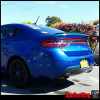 "Primer Finish USA Made Fits:Dodge Dart /""Baby Charger/""  Custom Rear Spoiler 2013"