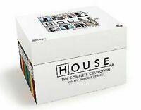 Casa Md Stagioni 1 A 8 Collezione Completa DVD Nuovo DVD (8312085)