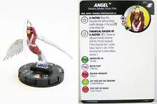 Heroclix - #051 angel-X-Men Xavier's School