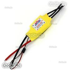 Mystery Cloud 100A Brushless without UBEC ESC For RC Helicopter Airplane