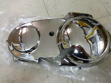 HARLEY SPORTSTER 1991 THRU 2003 1200 AND 883 CHROME PRIMARY  COVER       42-0750