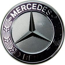 Genuine Emblem fits 1973-2005 Mercedes-Benz SL500 SL600 450SL,450SLC  WD EXPRESS