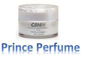 CBN CREME HYDRA-EXTREME 1 PEAUX SECHES (PELLI SECCHE) - 50 ml