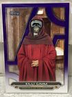 50 Hottest 2012 Topps Star Wars Galactic Files Card Tracker 30