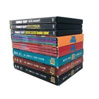 South Park Season 1 2 3 Family Guy Volume 3 5 DVD Box Season Bundle Mixed Lot