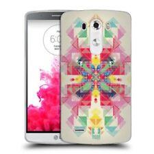 Fundas y carcasas Para LG G3 color principal morado para teléfonos móviles y PDAs LG